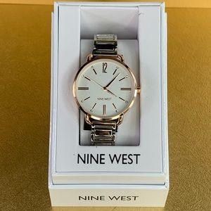 Nine West Women's Watch